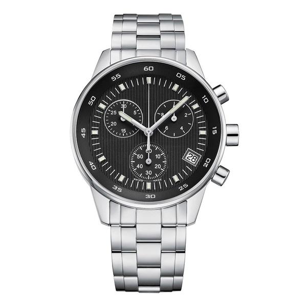 Часы с логотипом Cosmos PL40052.01