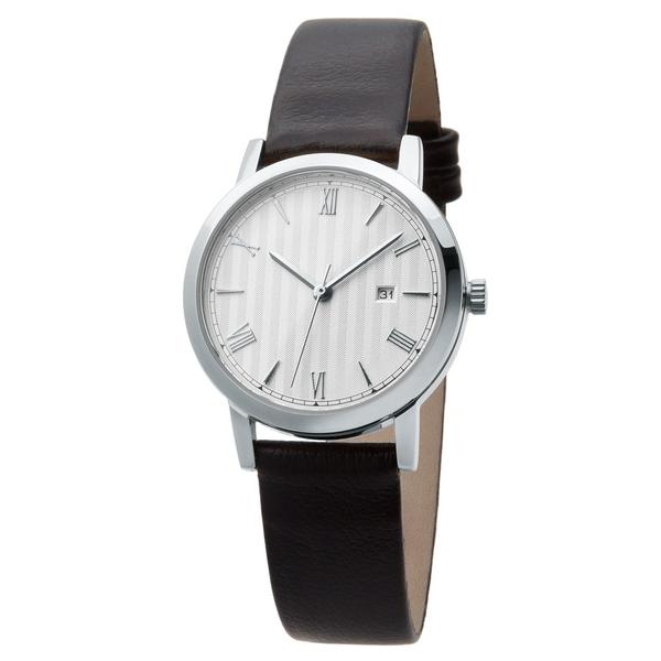 Часы женские Sagitta Date L01D-LS с белым циферблатом