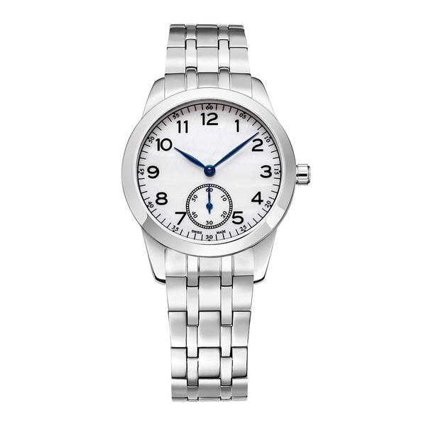 Часы с логотипом Global Lady PL40195.13