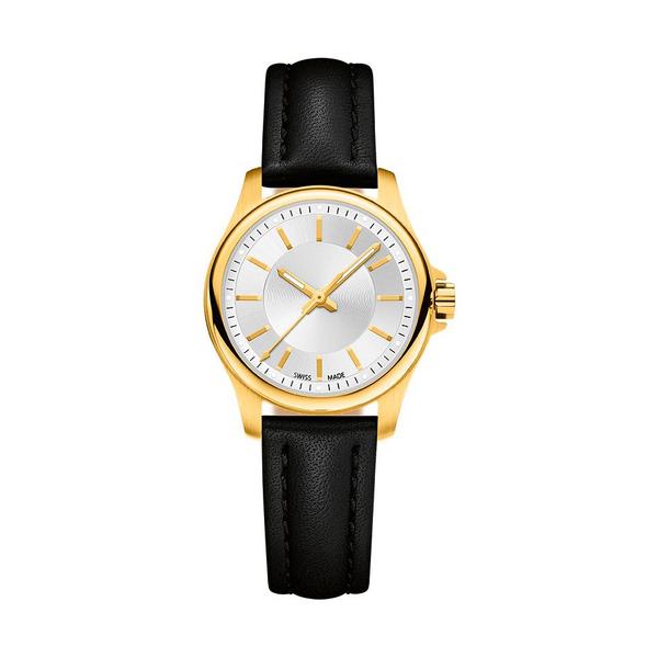 Часы с логотипом Elegant Lady PL40201.15