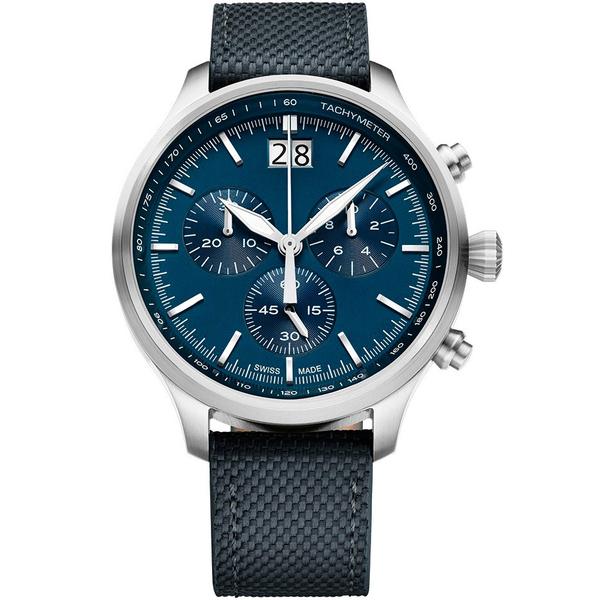 Часы с логотипом Sportmaster PL44064.03