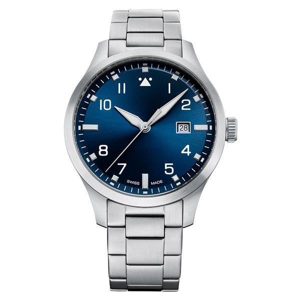 Часы с логотипом Big Classic PL 44078.03