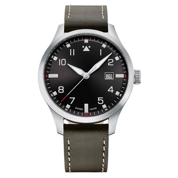 Часы с логотипом Big Classic PL 44078.04