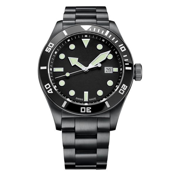 Часы с логотипом Sport Diver PLA44075.04