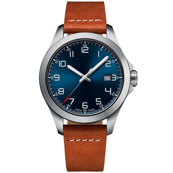 Часы с логотипом Trend Automatic PLA44077.03