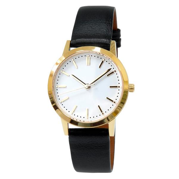 Часы женские Sagitta L01-LG с белым циферблатом