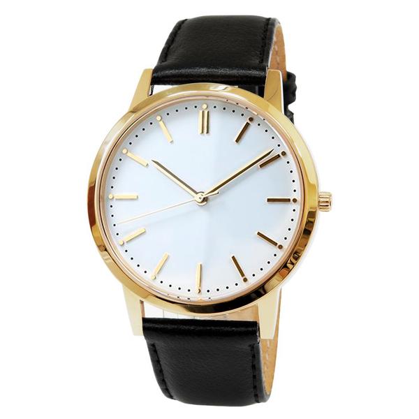 Часы мужские Sagitta L01-MG с белым циферблатом