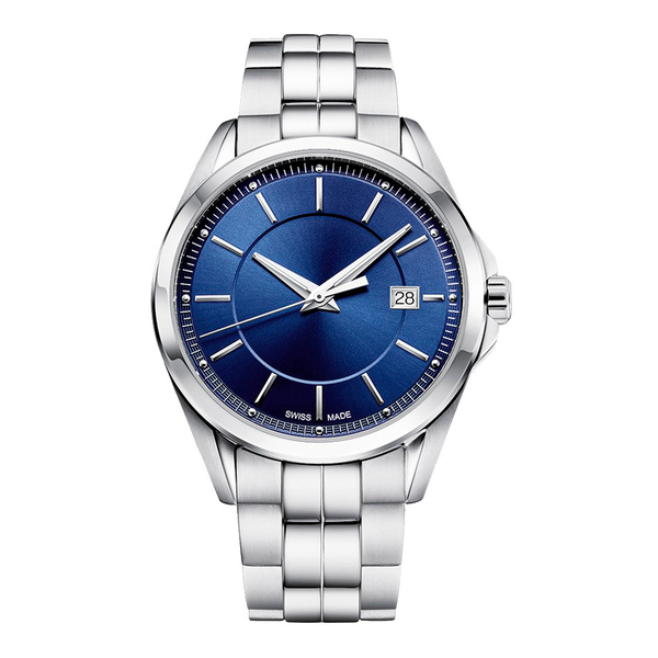 Часы с логотипом Classic Club PLA44085.03