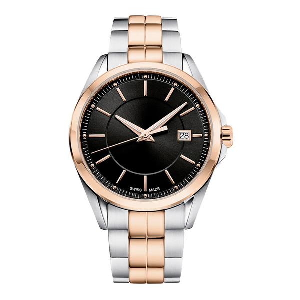 Часы с логотипом Classic Club PLA44085.08