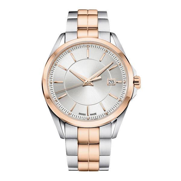 Часы с логотипом Classic Club PLA44085.09