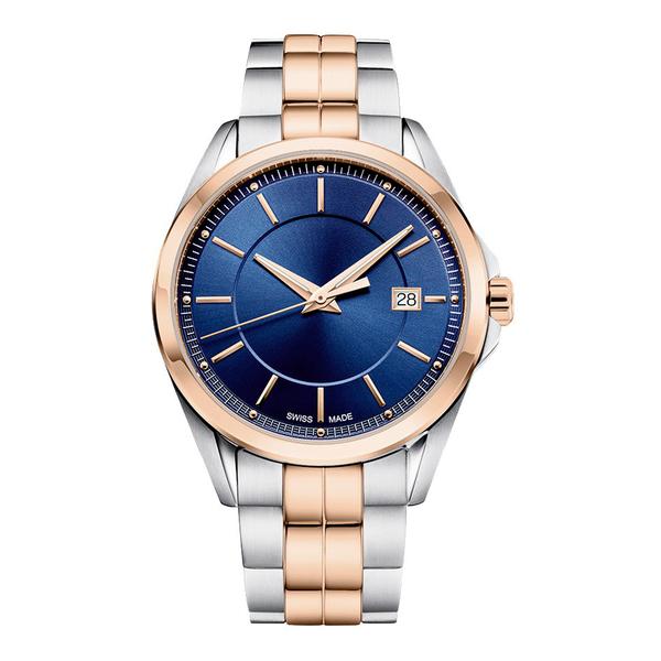 Часы с логотипом Classic Club PLA44085.10