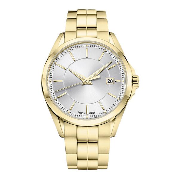 Часы с логотипом Classic Club PLA44085.11