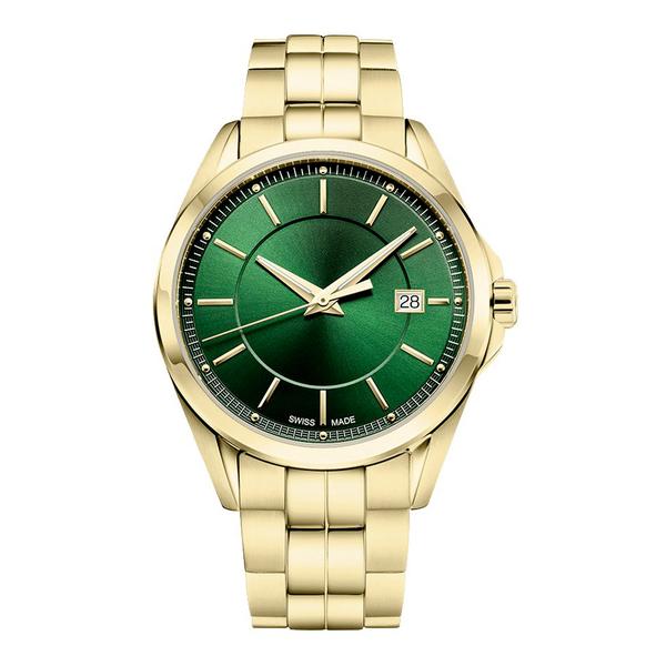 Часы с логотипом Classic Club PLA44085.12