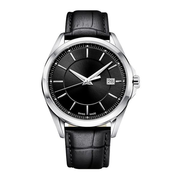 Часы с логотипом Classic Club PLA44085.13
