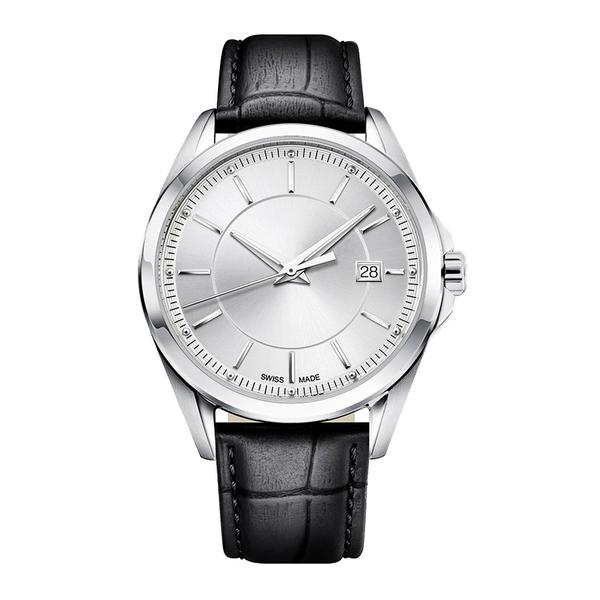 Часы с логотипом Classic Club PLA44085.14