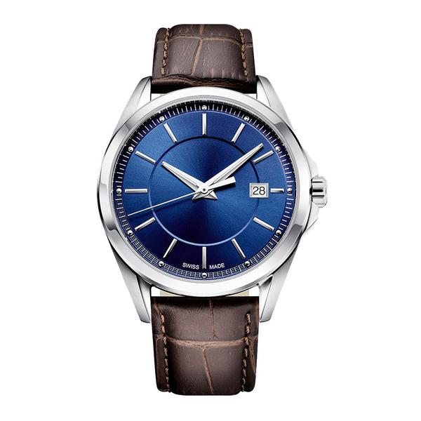 Часы с логотипом Classic Club PLA44085.15