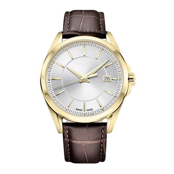 Часы с логотипом Classic Club PLA44085.18