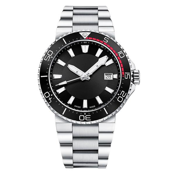 Часы с логотипом Ocean 200 PLA44086.01