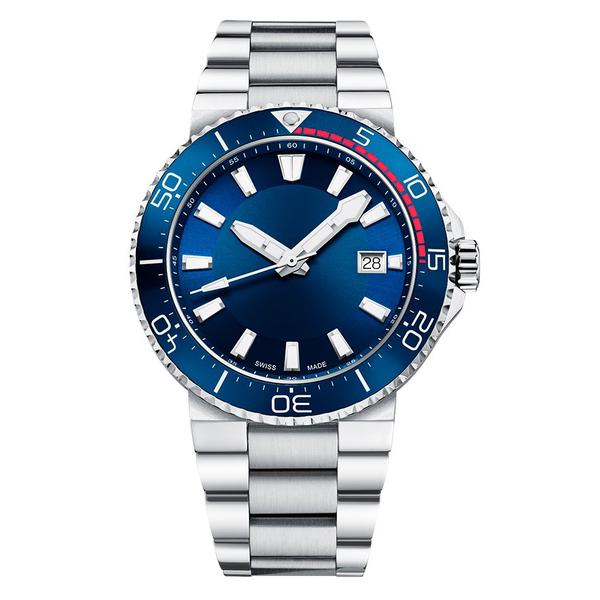 Часы с логотипом Ocean 200 PLA44086.02