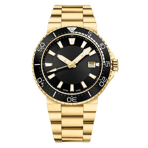 Часы с логотипом Ocean 200 PLA44086.05