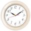 Часы с логотипом Модель 07 круглые