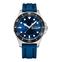 Часы с логотипом Diver PL44068.08